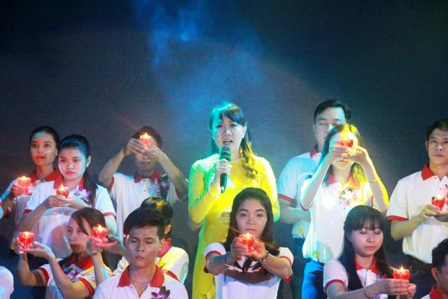 'Sát cánh cùng gia đình Việt': Hành trình lan tỏa yêu thương