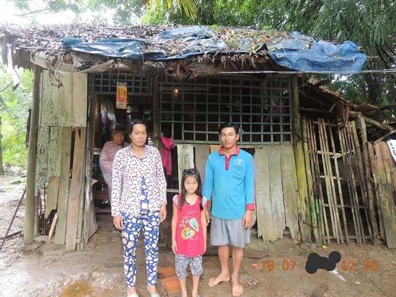 Radio kỳ 303: Vận động xoá nhà lá cho 150 gia đình nghèo