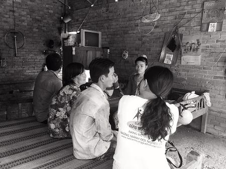 Câu chuyện về em Nguyễn Chí Linh - Tiền Giang