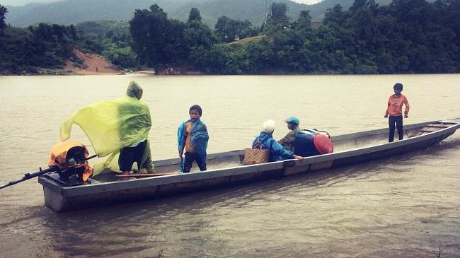 Radio kỳ 313: Vận động xây cầu vượt lũ ở Quảng Trị