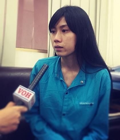 Radio kỳ 325: Cô công nhân và ước mơ nhỏ bé.