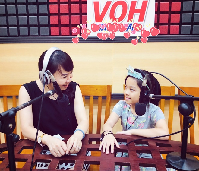 Radio kỳ 376: An Khuê và thông điệp lan toả yêu thương