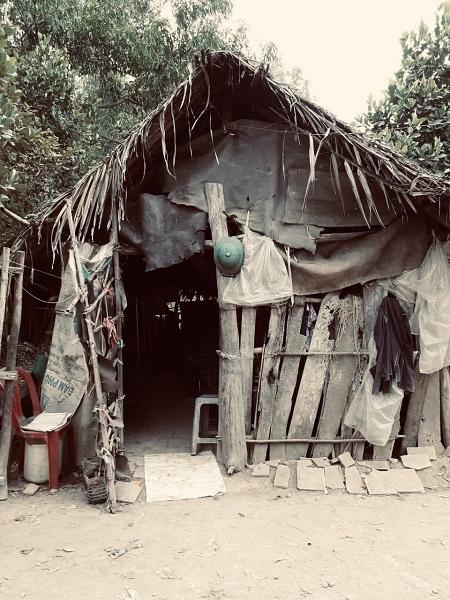 """Radio kỳ 398: Những mái nhà """"kể chuyện"""""""