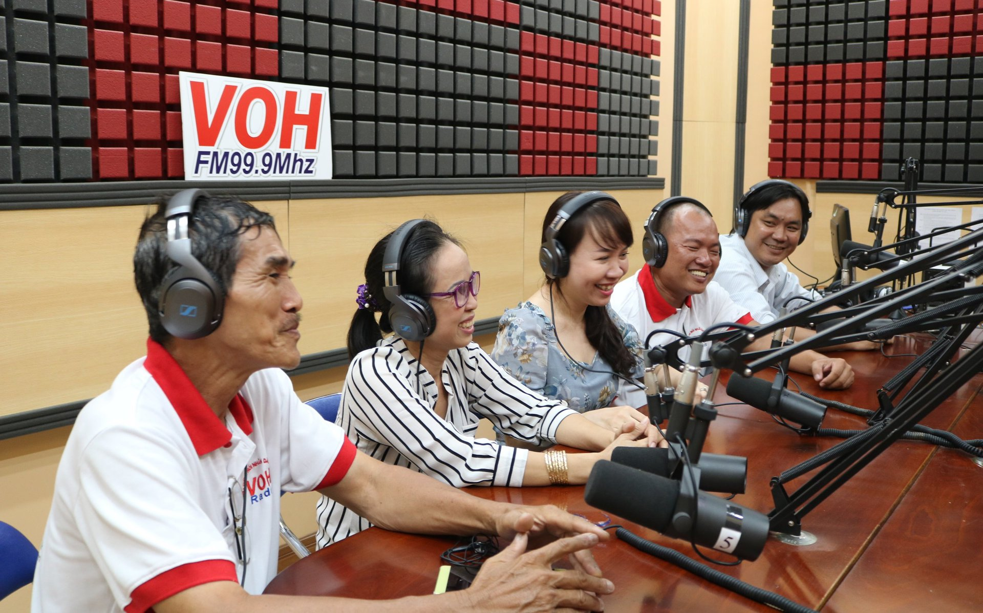 Radio Kỳ 416: Những người kết nối yêu thương