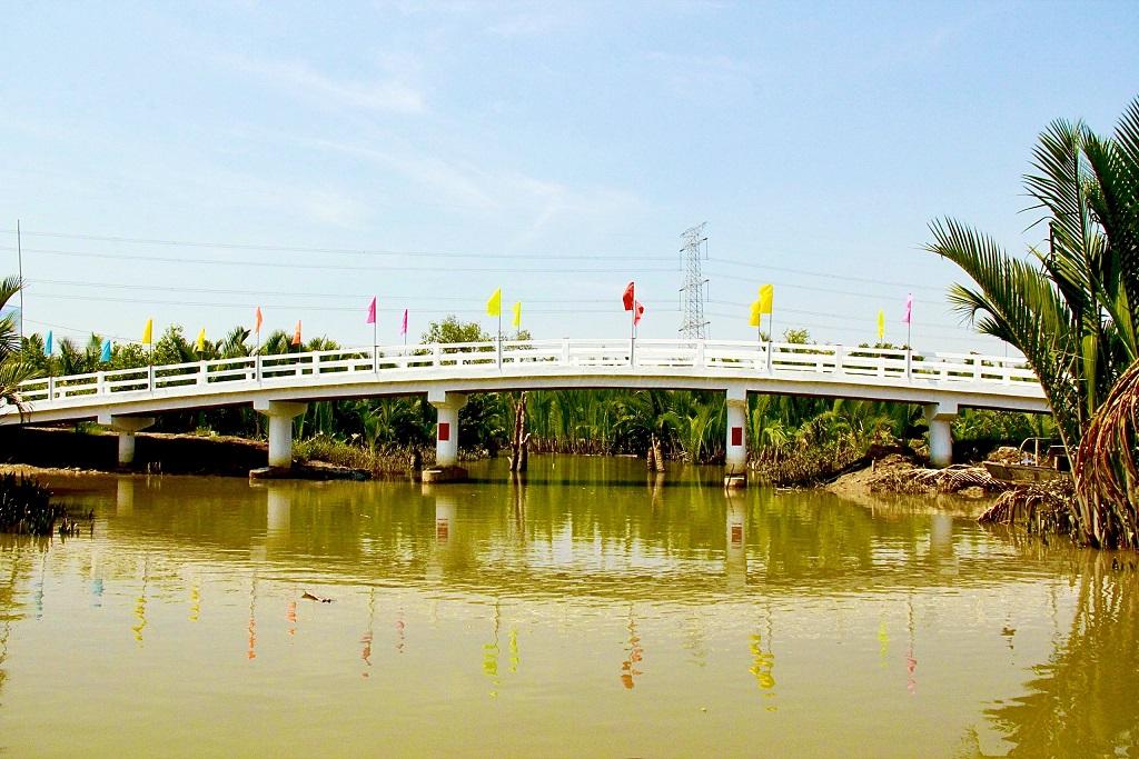 Cây Cầu Số 116: Thỏa Ước Mơ Đôi Bờ!