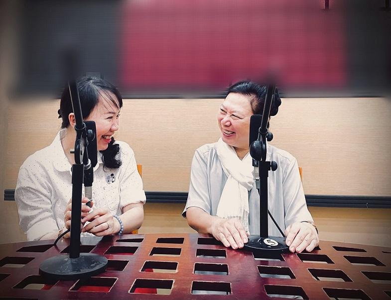 Radio Kỳ 495: Món Quà Gửi Má