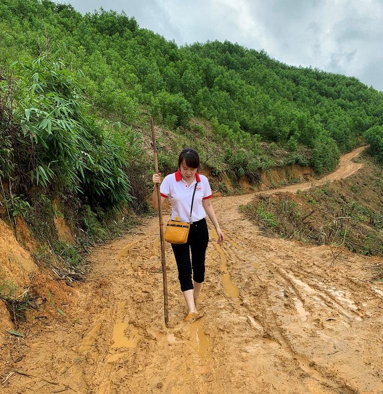 BTV Hồng Thúy- Hành trình 9 năm dẫn dắt Chương trình Sát cánh cùng gia đình Việt